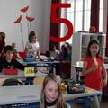 5.Grund für das Diefenbach Gymnasium